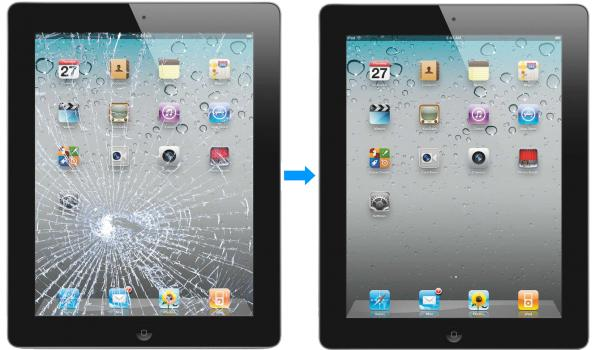 iPad repair San Antonio