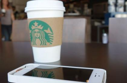 We can meet you at your favorite coffee shop and fix your phone while you enjoy a drink.